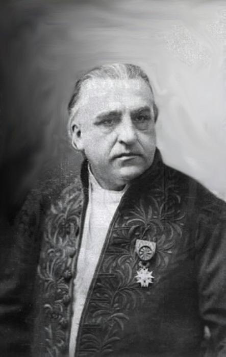 Жак Шарко