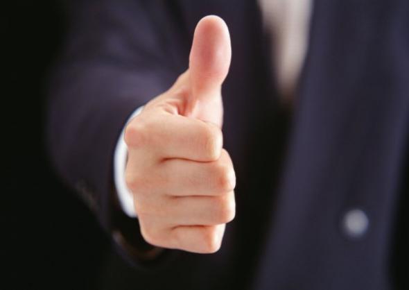 язык жестов в коммуникации