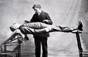 история гипноза