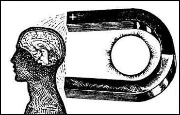 магнитное воздействие на человека