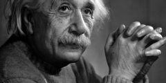 10 золотых цитат Альберта Эйнштейна