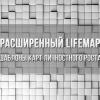 Бесплатные шаблоны lifemap от Вадима Берлина